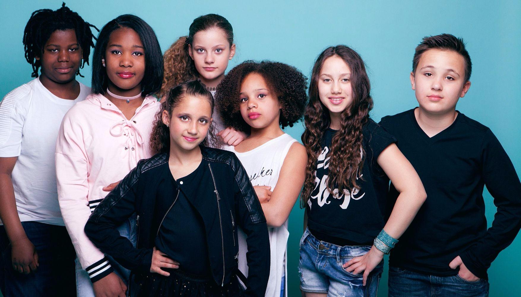 """The Dance Warriors is een dansgroep ontstaan uit het talentenvijver """"Talent College"""" in Amsterdam-West. The Dance Warriors bestaat uit Natasha,Aurora, Branko,Daynesha,Dyamanti,Noa"""